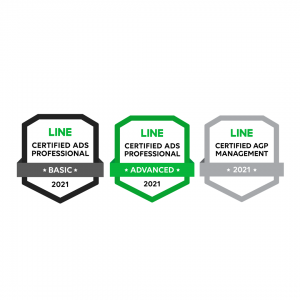 Go Online Thailand - Agency Partner (LINE Agency Partner)