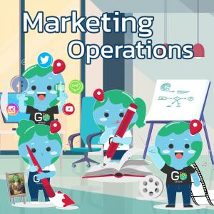 Go Online - Marketing Operations Team