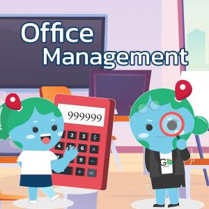 Go Online - Office Management Team